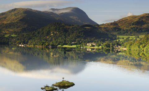 The Ullswater Way opens
