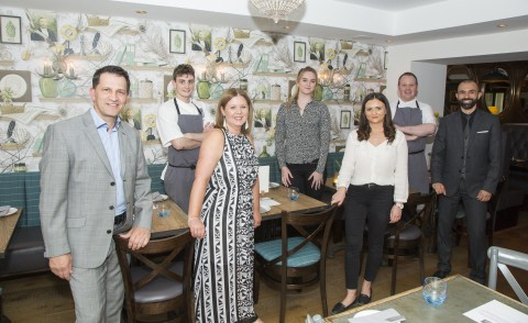 POPULAR LAKELAND BISTRO CELEBRATES ASTONISHING FIRST YEAR!