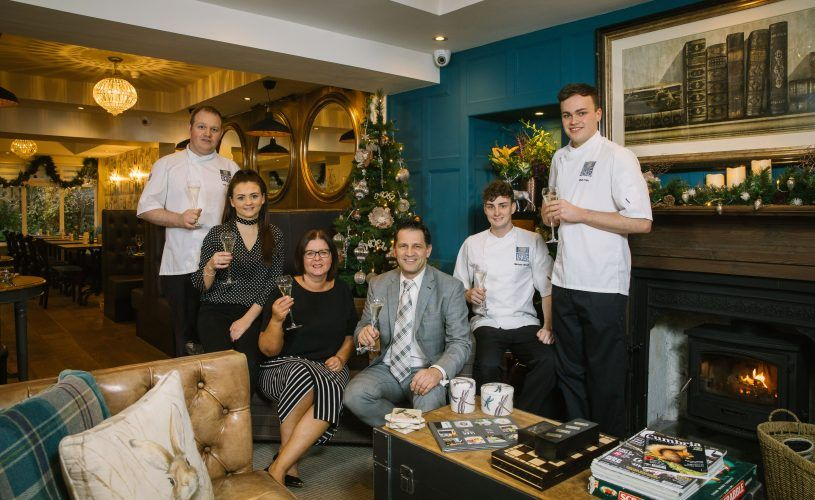1863 MARKS FIRST 18 MONTHS WITH AA ACCOLADES