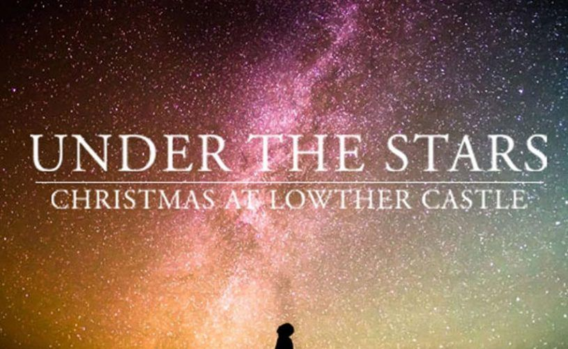 Under the Stars At Lowther Castle
